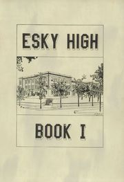 Page 11, 1923 Edition, Escanaba Area High School - Escanaban Yearbook (Escanaba, MI) online yearbook collection