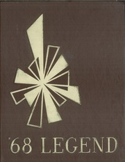Page 1, 1968 Edition, Portage Northern High School - Legend Yearbook (Portage, MI) online yearbook collection