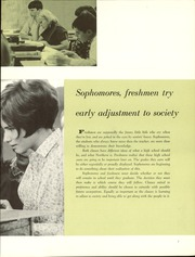 Page 11, 1968 Edition, Portage Northern High School - Legend Yearbook (Portage, MI) online yearbook collection