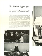 Page 16, 1968 Edition, Portage Northern High School - Legend Yearbook (Portage, MI) online yearbook collection