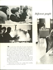 Page 8, 1968 Edition, Portage Northern High School - Legend Yearbook (Portage, MI) online yearbook collection