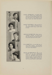 Page 17, 1915 Edition, Holland High School - Boomerang Yearbook (Holland, MI) online yearbook collection