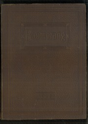 Page 1, 1926 Edition, Holland High School - Boomerang Yearbook (Holland, MI) online yearbook collection
