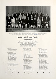 Page 11, 1942 Edition, Holland High School - Boomerang Yearbook (Holland, MI) online yearbook collection
