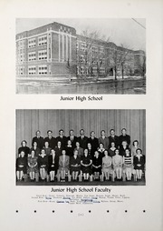 Page 12, 1942 Edition, Holland High School - Boomerang Yearbook (Holland, MI) online yearbook collection