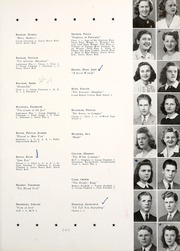Page 17, 1942 Edition, Holland High School - Boomerang Yearbook (Holland, MI) online yearbook collection
