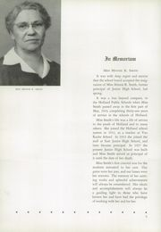 Page 10, 1944 Edition, Holland High School - Boomerang Yearbook (Holland, MI) online yearbook collection