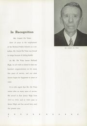 Page 11, 1944 Edition, Holland High School - Boomerang Yearbook (Holland, MI) online yearbook collection