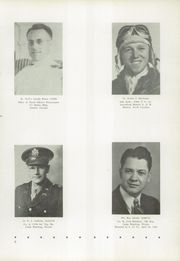 Page 15, 1944 Edition, Holland High School - Boomerang Yearbook (Holland, MI) online yearbook collection
