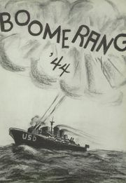 Page 7, 1944 Edition, Holland High School - Boomerang Yearbook (Holland, MI) online yearbook collection