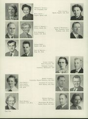 Page 14, 1953 Edition, Holland High School - Boomerang Yearbook (Holland, MI) online yearbook collection