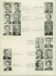 Page 16, 1953 Edition, Holland High School - Boomerang Yearbook (Holland, MI) online yearbook collection