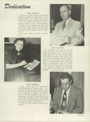 Page 9, 1953 Edition, Holland High School - Boomerang Yearbook (Holland, MI) online yearbook collection