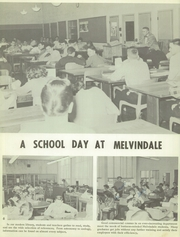 Page 10, 1956 Edition, Melvindale High School - Echo Yearbook (Melvindale, MI) online yearbook collection