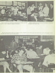 Page 11, 1956 Edition, Melvindale High School - Echo Yearbook (Melvindale, MI) online yearbook collection