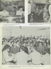 Page 12, 1957 Edition, Melvindale High School - Echo Yearbook (Melvindale, MI) online yearbook collection