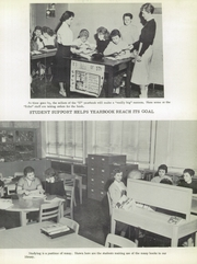 Page 15, 1957 Edition, Melvindale High School - Echo Yearbook (Melvindale, MI) online yearbook collection