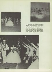 Page 11, 1958 Edition, Melvindale High School - Echo Yearbook (Melvindale, MI) online yearbook collection