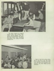 Page 12, 1958 Edition, Melvindale High School - Echo Yearbook (Melvindale, MI) online yearbook collection