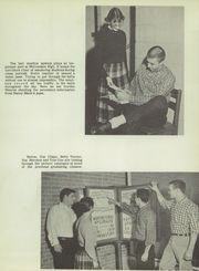 Page 13, 1958 Edition, Melvindale High School - Echo Yearbook (Melvindale, MI) online yearbook collection
