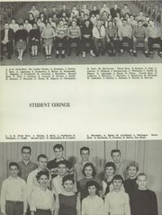 Page 14, 1958 Edition, Melvindale High School - Echo Yearbook (Melvindale, MI) online yearbook collection
