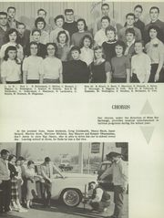 Page 16, 1958 Edition, Melvindale High School - Echo Yearbook (Melvindale, MI) online yearbook collection