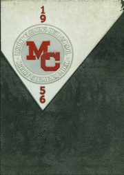 Page 1, 1956 Edition, Mount Clemens High School - Yearbook (Mount Clemens, MI) online yearbook collection
