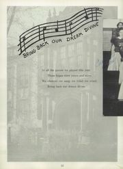 Page 16, 1956 Edition, Mount Clemens High School - Yearbook (Mount Clemens, MI) online yearbook collection