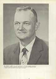 Page 12, 1959 Edition, Mount Clemens High School - Yearbook (Mount Clemens, MI) online yearbook collection