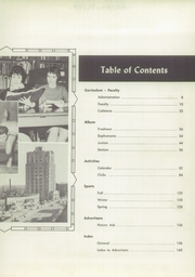 Page 9, 1959 Edition, Mount Clemens High School - Yearbook (Mount Clemens, MI) online yearbook collection