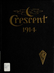 Page 1, 1913 Edition, St Joseph High School - Crescent Yearbook (St Joseph, MI) online yearbook collection