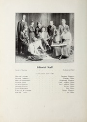 Page 10, 1913 Edition, St Joseph High School - Crescent Yearbook (St Joseph, MI) online yearbook collection