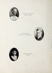 Page 14, 1913 Edition, St Joseph High School - Crescent Yearbook (St Joseph, MI) online yearbook collection