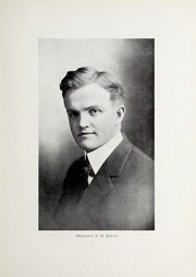 Page 9, 1913 Edition, St Joseph High School - Crescent Yearbook (St Joseph, MI) online yearbook collection