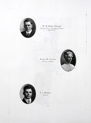 Page 14, 1915 Edition, St Joseph High School - Crescent Yearbook (St Joseph, MI) online yearbook collection