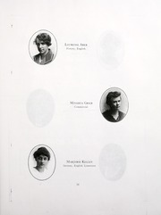 Page 15, 1915 Edition, St Joseph High School - Crescent Yearbook (St Joseph, MI) online yearbook collection