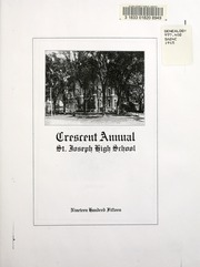 Page 5, 1915 Edition, St Joseph High School - Crescent Yearbook (St Joseph, MI) online yearbook collection
