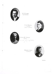 Page 11, 1916 Edition, St Joseph High School - Crescent Yearbook (St Joseph, MI) online yearbook collection