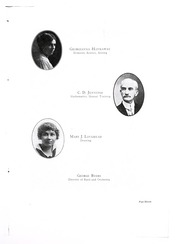 Page 13, 1916 Edition, St Joseph High School - Crescent Yearbook (St Joseph, MI) online yearbook collection