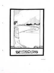 Page 15, 1916 Edition, St Joseph High School - Crescent Yearbook (St Joseph, MI) online yearbook collection