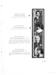 Page 17, 1916 Edition, St Joseph High School - Crescent Yearbook (St Joseph, MI) online yearbook collection