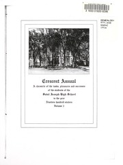 Page 5, 1916 Edition, St Joseph High School - Crescent Yearbook (St Joseph, MI) online yearbook collection