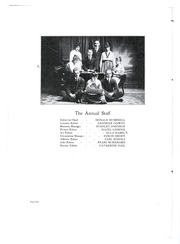 Page 8, 1916 Edition, St Joseph High School - Crescent Yearbook (St Joseph, MI) online yearbook collection