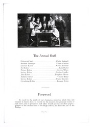 Page 13, 1919 Edition, St Joseph High School - Crescent Yearbook (St Joseph, MI) online yearbook collection