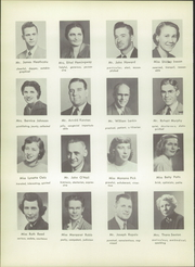 Page 14, 1953 Edition, St Joseph High School - Crescent Yearbook (St Joseph, MI) online yearbook collection