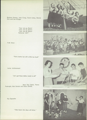 Page 17, 1953 Edition, St Joseph High School - Crescent Yearbook (St Joseph, MI) online yearbook collection