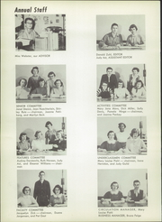 Page 8, 1953 Edition, St Joseph High School - Crescent Yearbook (St Joseph, MI) online yearbook collection