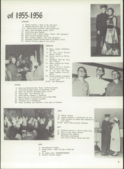 Page 11, 1956 Edition, St Joseph High School - Crescent Yearbook (St Joseph, MI) online yearbook collection