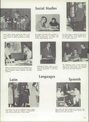 Page 15, 1956 Edition, St Joseph High School - Crescent Yearbook (St Joseph, MI) online yearbook collection