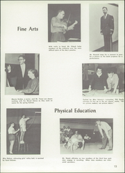 Page 17, 1956 Edition, St Joseph High School - Crescent Yearbook (St Joseph, MI) online yearbook collection